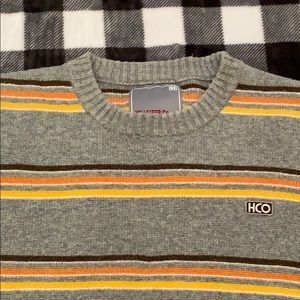 Vintage style Hollister Sweater